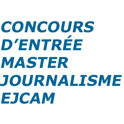 Celsa concours journalisme 2018